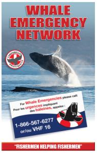 WhaleEmergencyNetwork