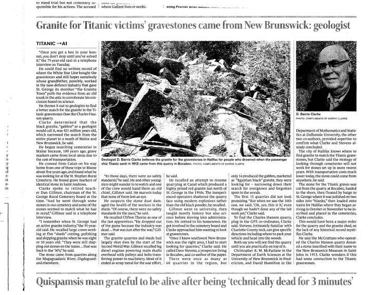 Titanic Gravestones Bocabec_Page_2
