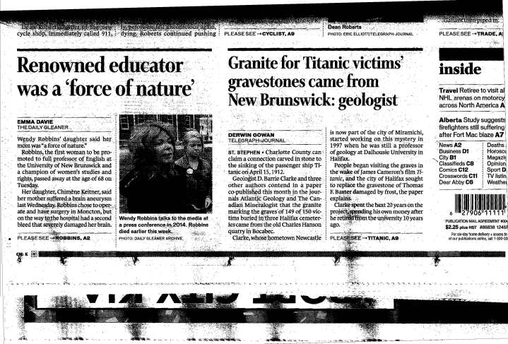Titanic Gravestones Bocabec_Page_1